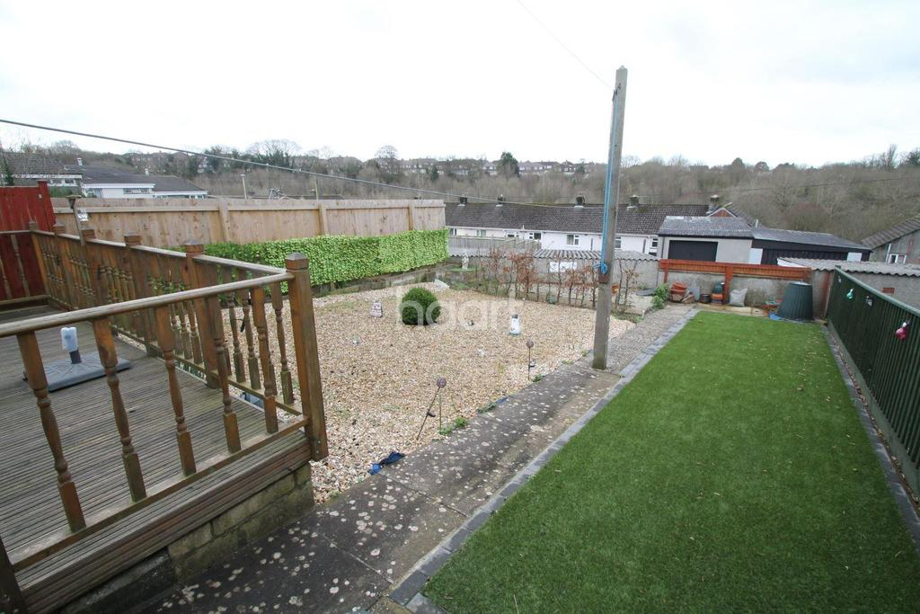 2 Bedrooms Semi Detached House for sale in Derby Road, Whitleigh