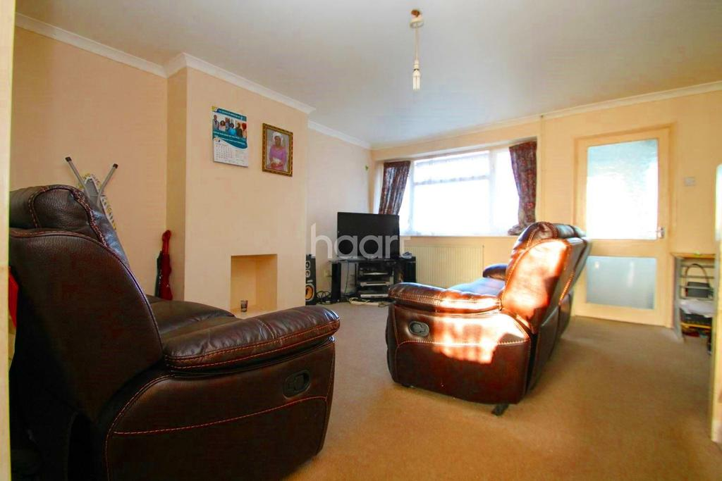 3 Bedrooms Terraced House for sale in Milton Keynes