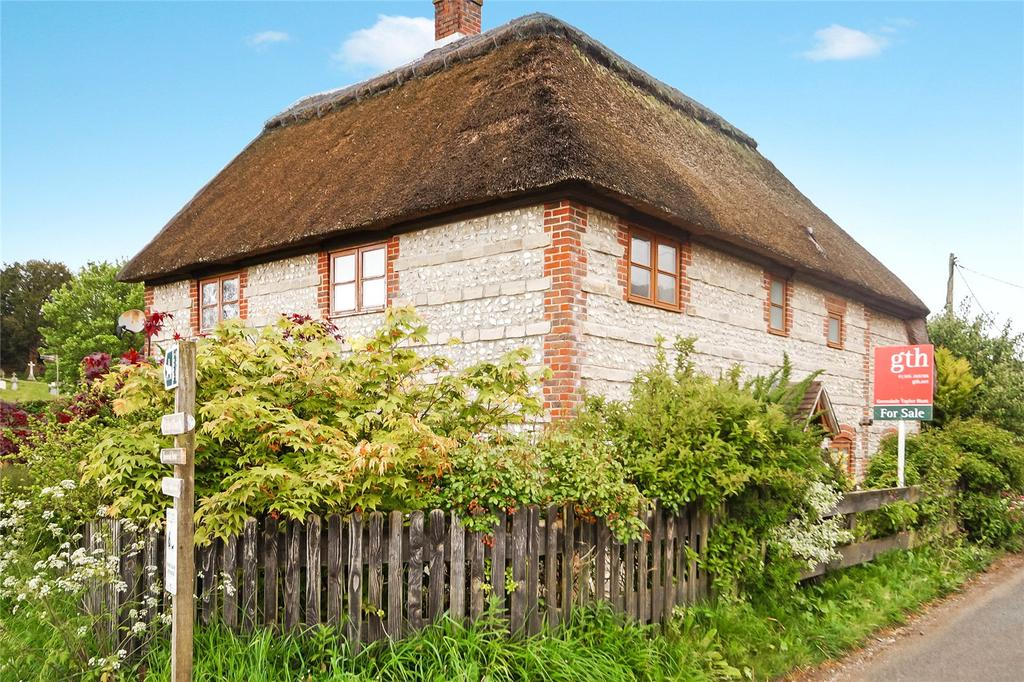 4 Bedrooms House for sale in Cheselbourne, Dorchester, Dorset, DT2