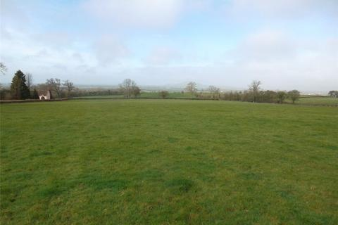 Land for sale - Agricultural Pasture Land, Dunkerry Road, Stone Allerton, AXBRIDGE, Somerset, BS26