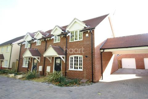3 bedroom detached house to rent - Abbey Fields, Colchester