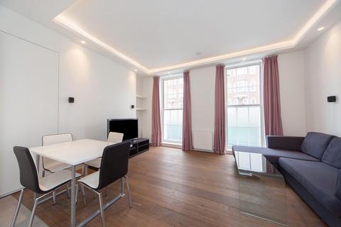 2 bedroom flat to rent - Baker Street, Marylebone, London