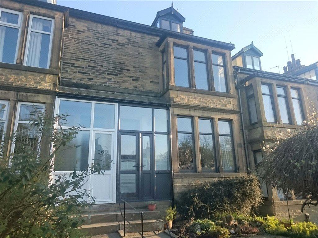 4 Bedrooms Unique Property for sale in Highgate, Bradford, West Yorkshire