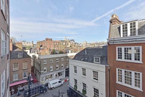 2 bedroom property to rent - Hertford Street, London, W1J
