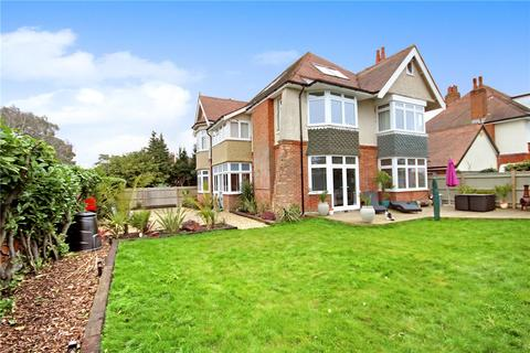 3 bedroom flat for sale - Kings Crescent, Lower Parkstone, Poole, Dorset, BH14