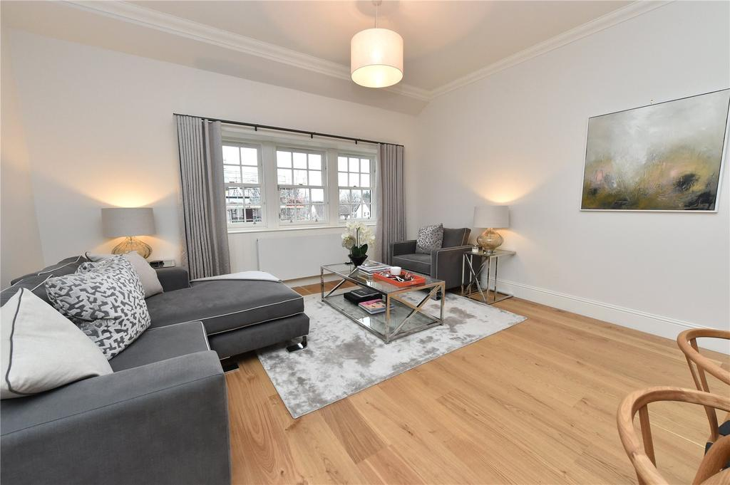 2 Bedrooms Apartment Flat for sale in B7, 2 Bed New Build Apartment, Corstorphine Road, Edinburgh, Midlothian