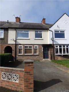 3 bedroom terraced house to rent - CARTER AVENUE, YORK YO31 OUL