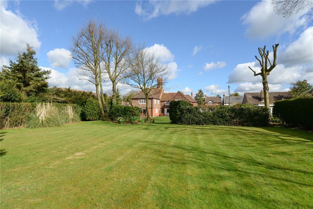 5 Bedrooms Detached House for sale in The Street, Kennington, Ashford, Kent
