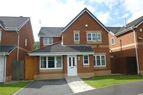 4 bedroom detached house to rent - Manderston Drive, West Derby, Liverpool, Merseyside, L12
