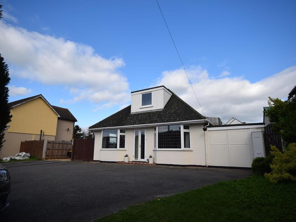 4 Bedrooms Detached House for sale in Parsonage Road, Takeley, Bishop's Stortford, Hertfordshire, CM22