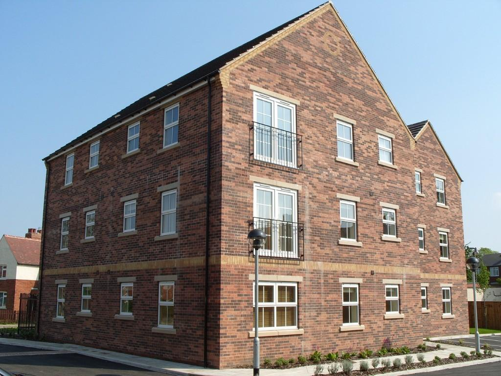 2 Bedrooms Apartment Flat for sale in Meadow Croft, Alverthorpe