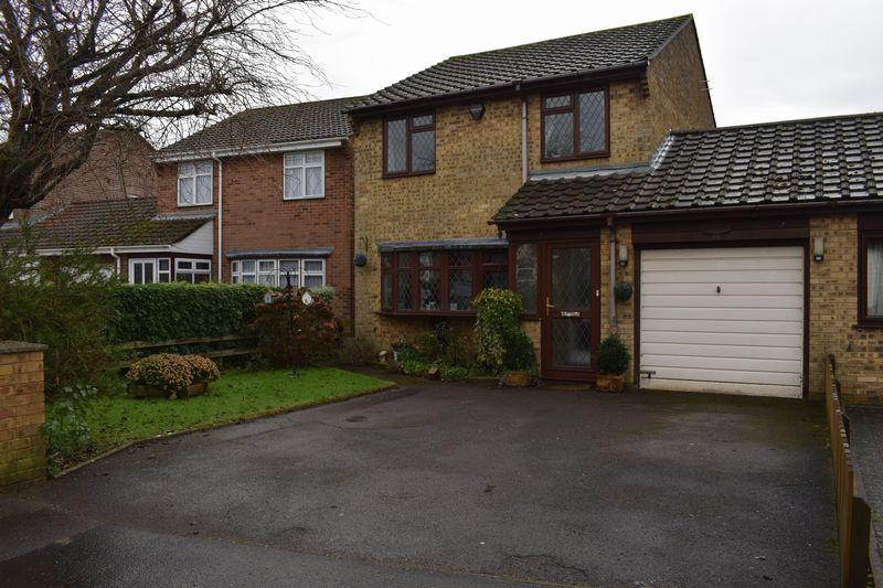 3 Bedrooms House for sale in Williams Close, Southampton