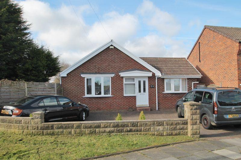4 Bedrooms Bungalow for sale in Gilsland Grove, Normanby