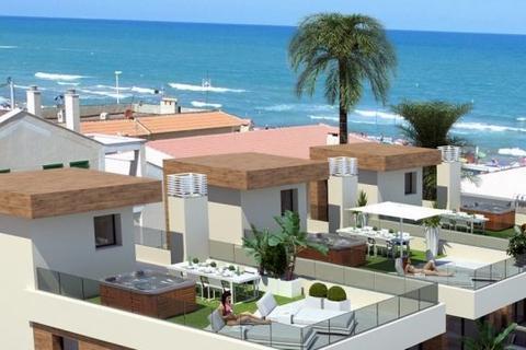 4 bedroom villa  - Torrevieja, Alicante