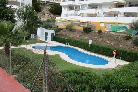 2 bedroom apartment  - Riviera del Sol, Málaga