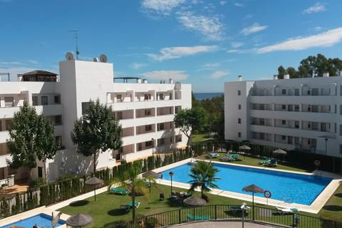 1 bedroom apartment  - Miraflores, Málaga
