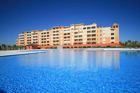 1 bedroom apartment  - Isla Canela, Huelva