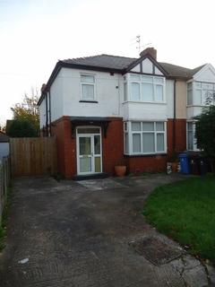 3 bedroom semi-detached house to rent - Blue Bell Lane, Huyton, Liverpool