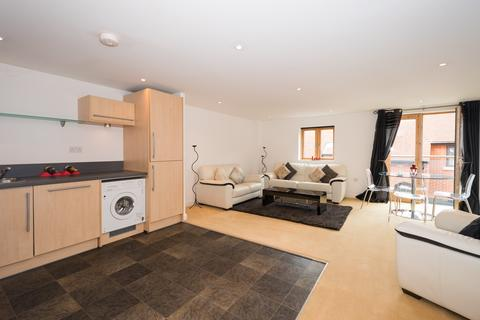 3 bedroom flat to rent - The Lion Brewery, St Thomas Street, Oxford