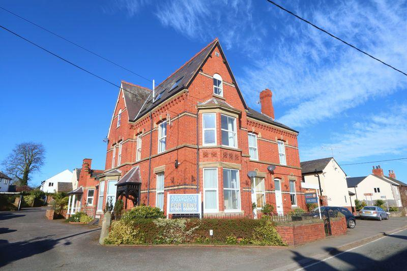 1 Bedroom Apartment Flat for sale in North Street, Mold