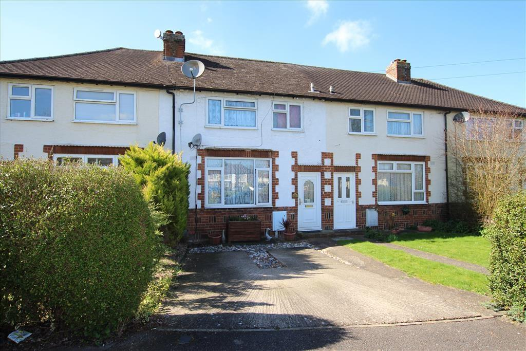 3 Bedrooms Terraced House for sale in Park Drive, BALDOCK, SG7