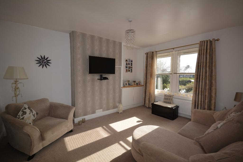 2 Bedrooms Flat for sale in Polmaise Avenue, St. Ninians, Stirling, FK7 0DJ