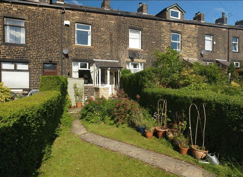 4 Bedrooms Terraced House for sale in Lime Street, Todmorden