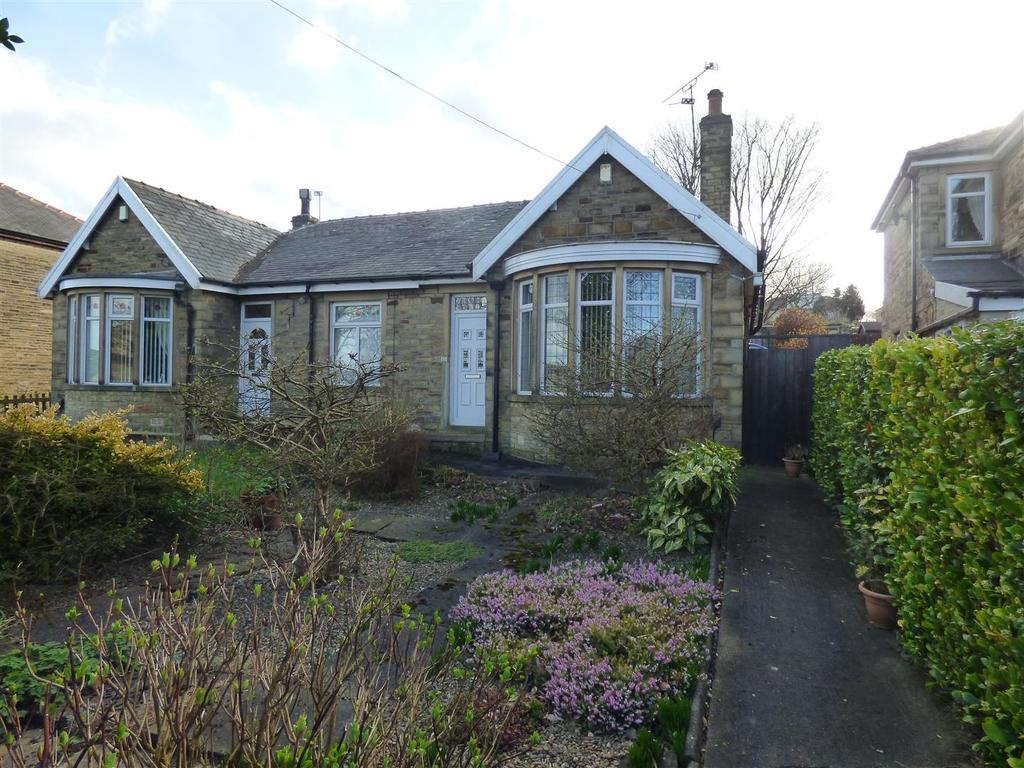 2 Bedrooms Semi Detached Bungalow for sale in Southfield Road, Little Horton, Bradford, BD5 9DX