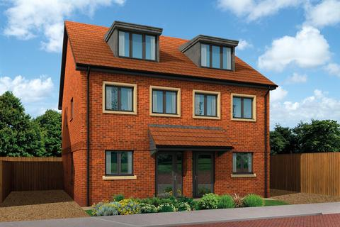 4 bedroom semi-detached house for sale - Figham Gate, Beverley, East Riding of Yorkshire, HU17