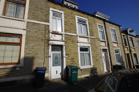 4 bedroom terraced house for sale - ABINGDON STREET, BRADFORD, WEST YORKSHIRE, BD8 8QJ