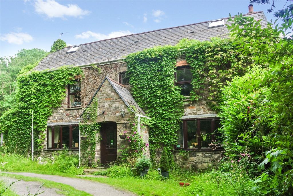 4 Bedrooms Semi Detached House for sale in Llundainfach, Caerlan, Abercrave, Swansea
