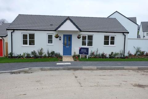 2 bedroom detached bungalow for sale - Goodleigh Rise, Goodleigh Road, Barnstaple