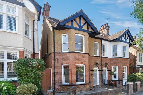 4 bedroom semi-detached house to rent - Carlisle Avenue, St Albans