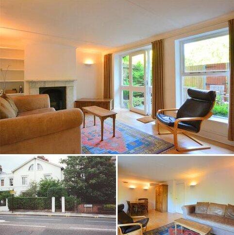 2 bedroom apartment to rent - Lee Terrace, Blackheath, London, SE3