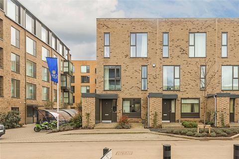 3 bedroom end of terrace house for sale - Clay Farm Drive, Trumpington, Cambridge, CB2