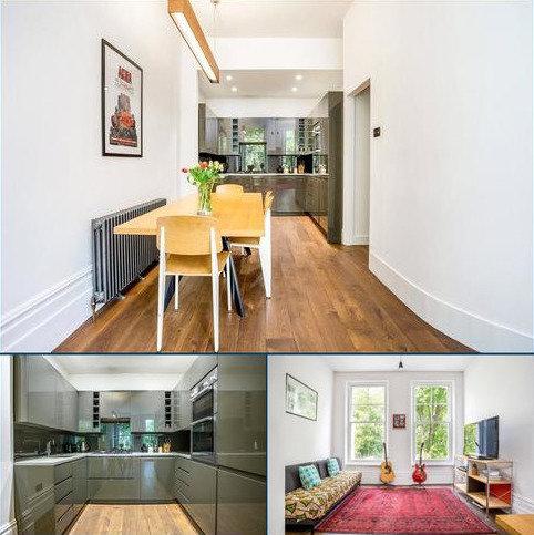 2 bedroom flat for sale - Avenue Road, London, N6