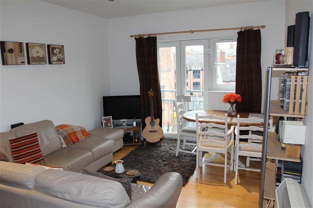 1 Bedroom Apartment Flat for sale in Western Road, Leicester, Leicestershire