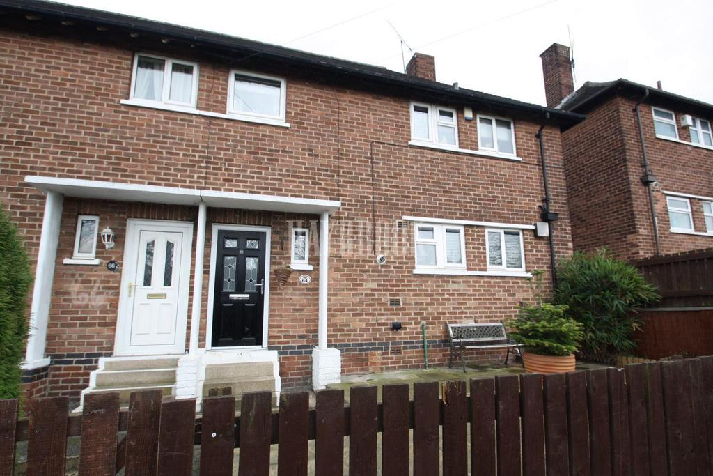 3 Bedrooms End Of Terrace House for sale in Greenwood Avenue, Littledale, S9