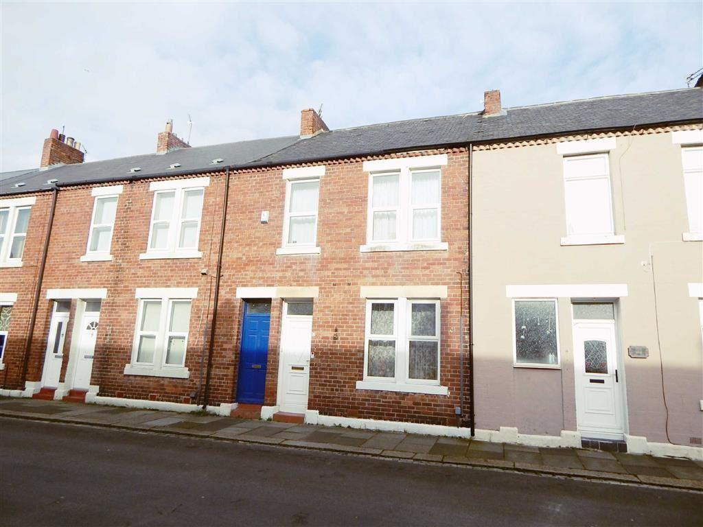 2 Bedrooms Apartment Flat for sale in Richardson Street, Wallsend, Tyne And Wear, NE28