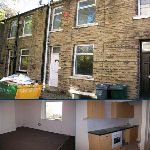 1 bedroom terraced house to rent - Granville Place, Allerton, BRADFORD, West Yorkshire