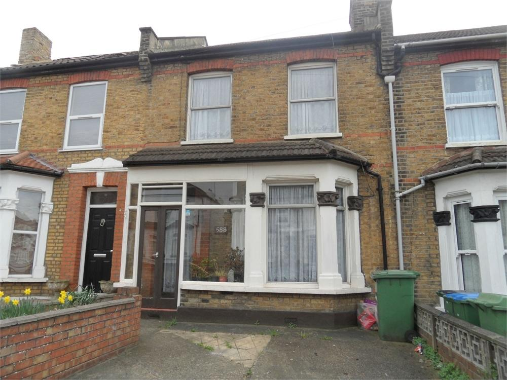3 Bedrooms Terraced House for sale in Rochester Way, Eltham, London