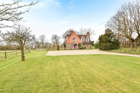 4 bedroom equestrian facility for sale - Hever Road, Hever