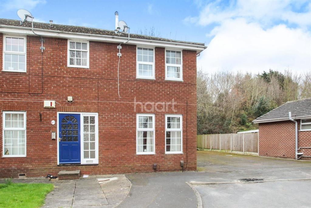 2 Bedrooms Flat for sale in Arden Gate, Balby