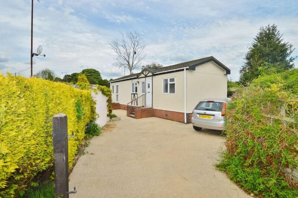 2 Bedrooms Mobile Home for sale in Rugeley Road, Armitage