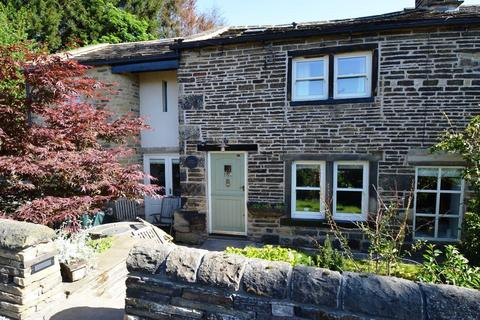 3 bedroom cottage for sale - Mitchell Lane, Idle
