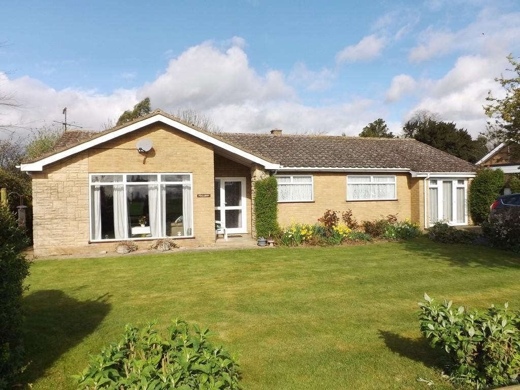4 Bedrooms Detached Bungalow for sale in Gedney Hill
