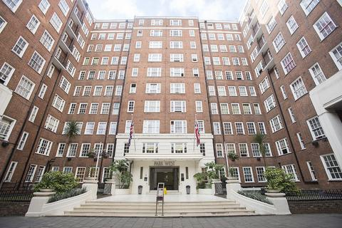 2 bedroom apartment to rent - Park West, Edgware Road