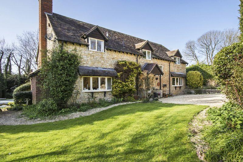 5 Bedrooms Unique Property for sale in Lighthorne, Warwickshire
