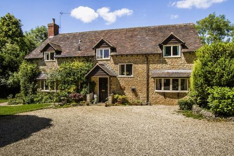 Property For Sale In Lighthorne Warwick