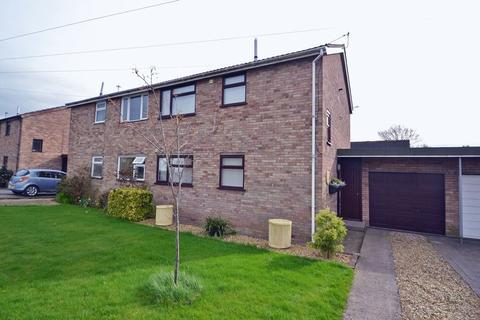 3 bedroom semi-detached house to rent - Popular road not far from Yatton Village centre